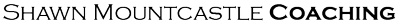 Shawn Mountcastle Coaching Logo